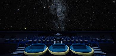 【天空】スカイツリーのプラネタリウム!上映スケジュール・料金・見どころ徹底解説