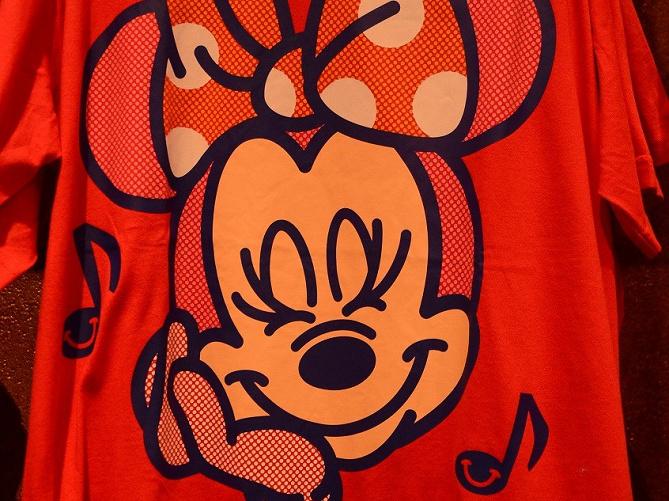 09f1a19e97eac 4 26発売 ディズニーニコニコグッズ27選!人気のTシャツ&パスケース!待望