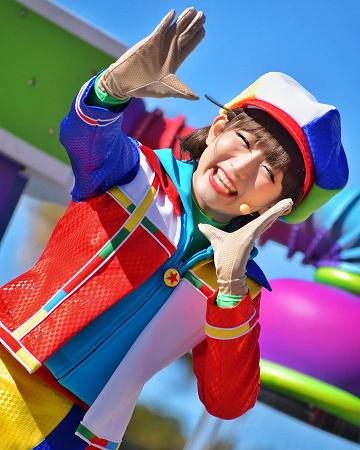 【必見】ディズニーアクターとは?人気の海賊&ヴィランズ手下!パークを盛り上げるアクターの魅力まとめ!