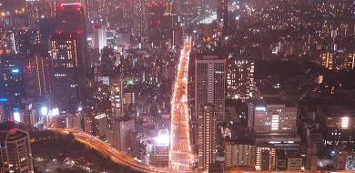 【必見】東京タワーの駐車場15選!場所・料金・駐車台数・営業時間・東京タワーまでのアクセス時間