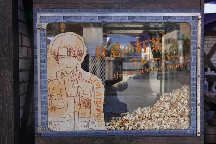 【2019】ユニバのポップコーンの味5選!販売場所&値段まとめ!おすすめポップコーンバケツと食べ放題も!