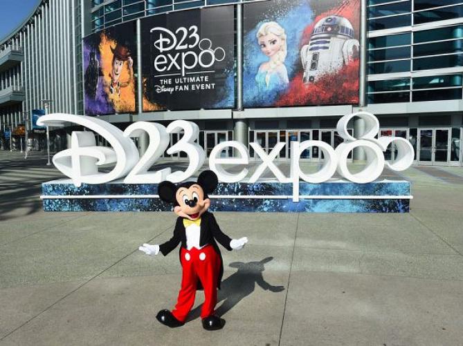 【海外ディズニー】D23 Expo 2019最新情報まとめ!海外パークはこれからどうなる?