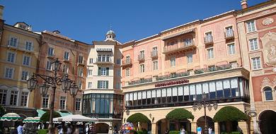【ディズニー周辺ホテルおすすめポイント】4つのディズニーホテルを楽しもう!体験談も!