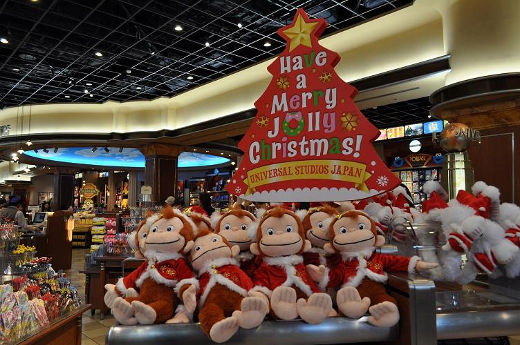 【2019】USJのクリスマスグッズ16選!「THE CHRISTMAS」には人気の4キャラが集合♪