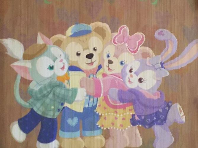 【2019】ダッフィーキーホルダー5選!レギュラー商品&季節限定まとめ!ディズニーシー限定お土産!