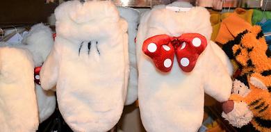 【2020冬】ディズニーの手袋30選!寒さ対策におすすめ!キッズサイズ&ベビーサイズも豊富!