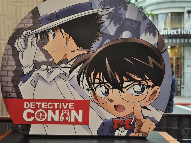 【2020】ユニバの「名探偵コナン」コラボ最新情報!アトラクション、グッズ、フード、レストランまとめ