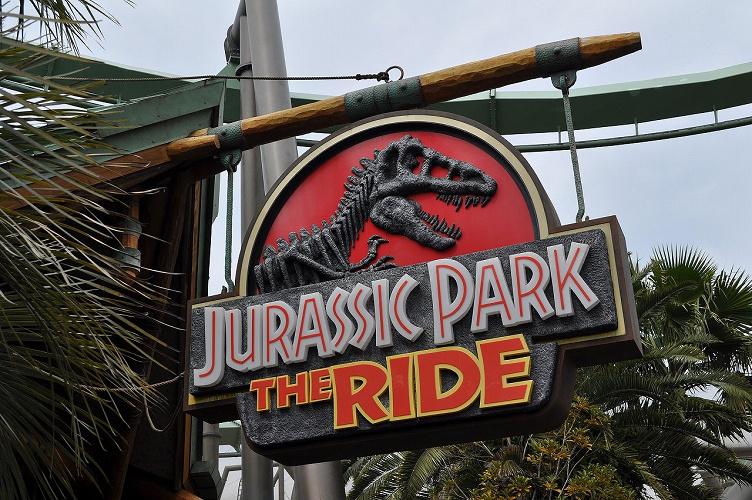 【ユニバ】恐竜と出会うならジュラシック・パークエリア!アトラクション、レストラン、グッズ
