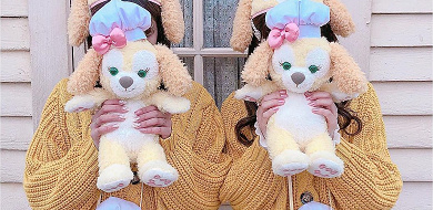 【2020春】3月のディズニーの服装!気温別おすすめコーデまとめ!寒さ対策も!