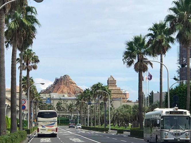 【ディズニー↔︎武蔵小杉・二子玉川バス】値段・乗り場・時刻表まとめ!ディズニーまではバスが便利!