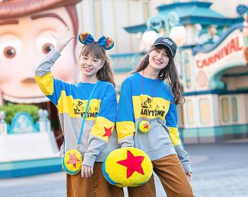【2020】「ピクサー・プレイタイム」の楽しみ方!1日モデルコースまとめ!おすすめグッズ&メニューも!