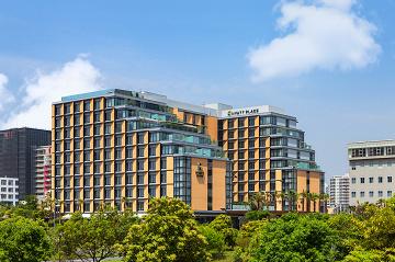 【おすすめ】新浦安エリアに「ハイアット プレイス 東京ベイ」が誕生!ホテル情報&家族想いのサービスを特集♪