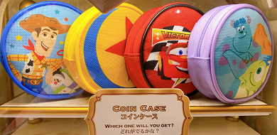 【2020春】ディズニーガチャガチャ4選!ピクサー・プレイタイムのカプセルトイの種類と販売場所まとめ!