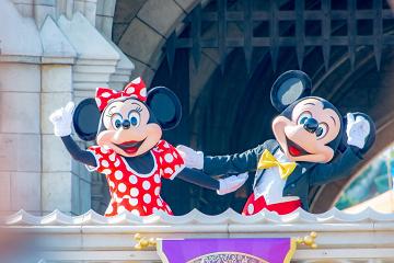 2020年は子年!ディズニーのネズミキャラクターまとめ!