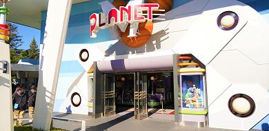 【プラネットM】ミッキーのアイディアで作ったおもちゃ屋さん!ディズニーランドのお土産ショップまとめ!