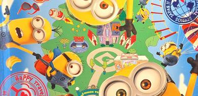 【3/1発売!】ユニバの2020年春新作ミニオングッズ21選!旅をテーマにした「MINIONS TRAVEL」