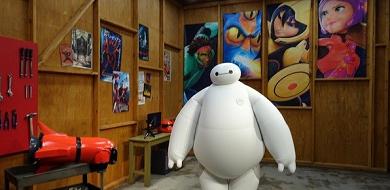 【2020年6月】ディズニー楽しみ方&混雑予想!ベイマックス&ダッフィーの新イベント登場!