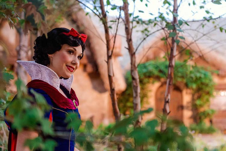 【ディズニークイズ】初代プリンセス白雪姫!全問正解目指してチャレンジ!