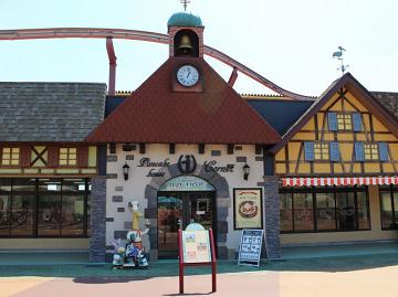 【東武動物公園駅】東武動物公園へのアクセスまとめ!駅構内のお店など!