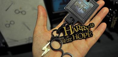 【映画】ハリーポッターの名言20選!生きる力が湧いてくる魔法の言葉まとめ!