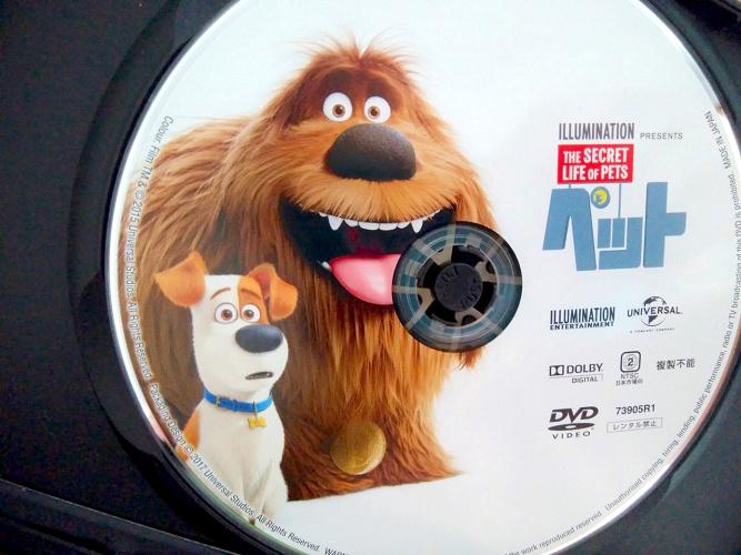 映画『ペット』のあらすじ・見どころ!隠れキャラなど、知って楽しいトリビアも♪