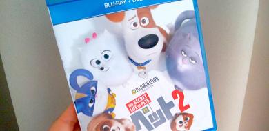 映画『ペット2』の声優まとめ!日本語吹き替え版キャストにはバナナマンなども登場♪