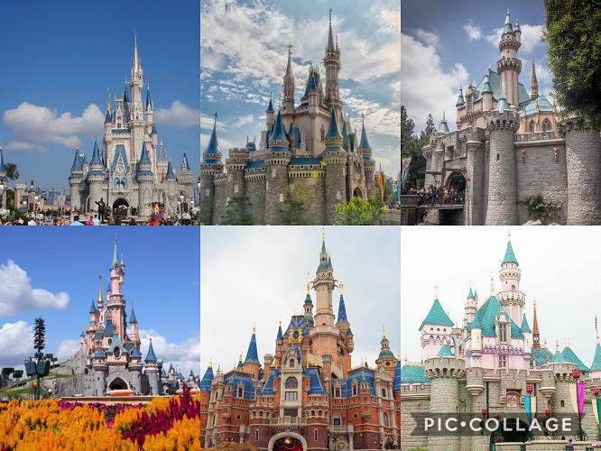 【世界のディズニーパーク再開情報】東京・カリフォルニア・フロリダ・上海・香港は営業中!パリも再開へ