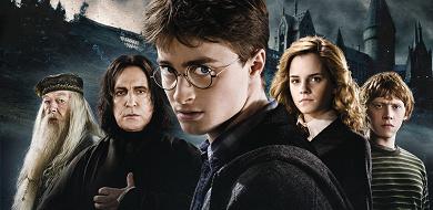 【ハリーポッターの登場人物】メインキャラクターまとめ!主人公&物語の重要キャラクターは?
