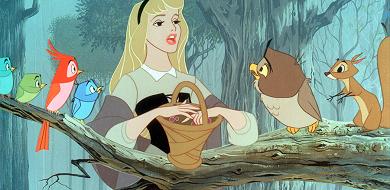 『眠れる森の美女』はどんな話?ウォルトが手掛ける最後の童話作品