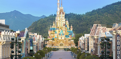 【速報】香港ディズニーランドが7/15より再休園!ホテルのみ営業!パークは「一時的」に休業!
