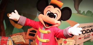 ディズニー再開後のキャラクターグリーティングはどうなる?休止施設まとめ!海外パークの現状も!