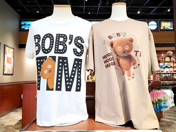 【2020】ユニバのTシャツ38選!ミニオン、ティム、ジョーズなど、USJの人気キャラが勢揃い!