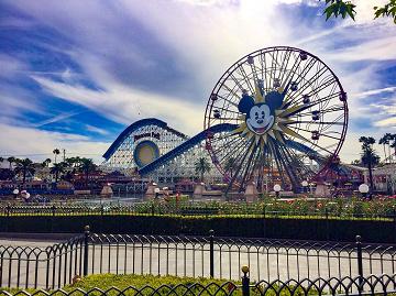 【初心者向け】カリフォルニアディズニー準備編!チケット・飛行機・ホテルなどを予約しよう!
