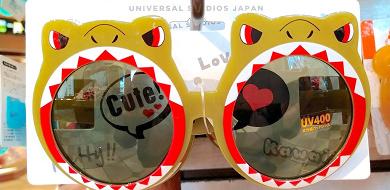【ユニバ】サングラス&伊達メガネ22選!UVカットやインスタ映えにおすすめ!