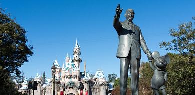 【必見】ディズニーの関連会社を調査!ディズニー社とオリエンタルランドの関係は?