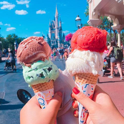 【2020】夏ディズニーの楽しみ方!避暑地アトラクションや夏メニューを紹介!