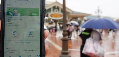 【ディズニー】転売チケットは危険!オンラインで送れるディズニーeチケットの注意点