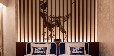 【GoToトラベル対象】リーベルホテルのジュラシックワールドルームを徹底解説!お部屋の様子や宿泊特典は?