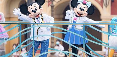【営業再開後】ディズニーショー最新レポート!開催場所&時間や注意点まとめ!