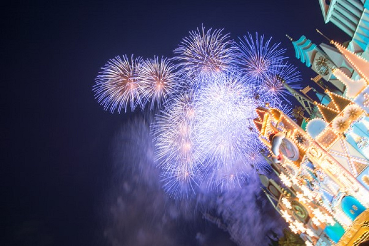 【2020-2021】ディズニー年末年始イベント情報!年越しやお正月イベントはある?