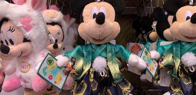 【最新】2021年ディズニーお正月グッズ8選!丑年の主役はクララベル・カウ!ぬいば&雑貨まとめ!