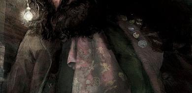 【キャラ解説】映画『ハリー・ポッター』シリーズのハグリッドを解説!本名、プロフィール、演じた俳優、撮影秘話も