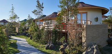 【ニジゲンノモリ】おすすめ宿泊施設を紹介!直営ホテルや周辺の宿泊施設で淡路島の自然と絶景を満喫!