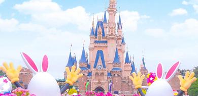 【2021】ディズニーイースターはどうなる?予想&イベント情報まとめ!