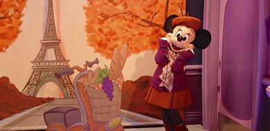 【ディズニー】エントリー受付なしでパークを楽しめる日がある!?
