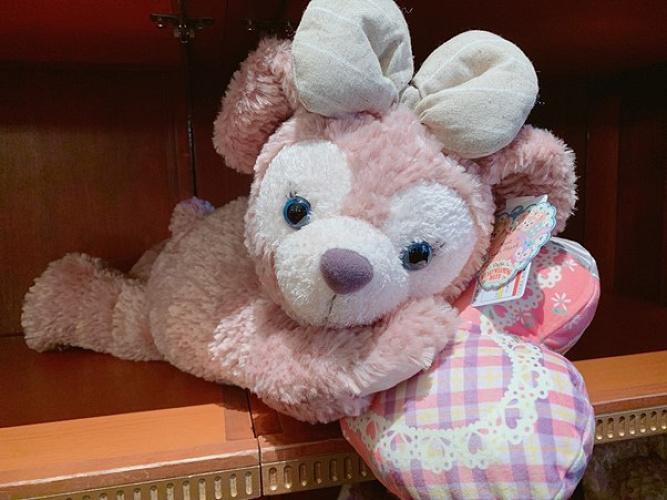 【シェリーメイ】プロフィール&グッズまとめ!ミニーからプレゼントされた女の子!