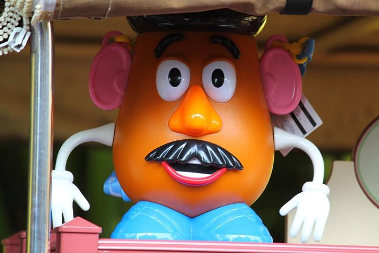 【話題】「ミスターポテトヘッド」が改名!おもちゃもジェンダーニュートラルが進んでいる?
