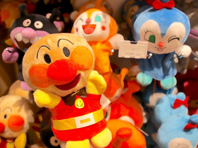 【最新】横浜アンパンマンミュージアムの混雑状況は?空いている時間や攻略法を徹底ガイド!
