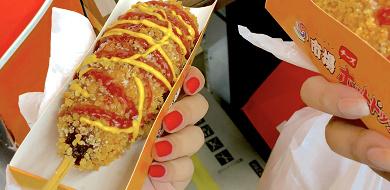 【原宿】チーズハットグのお店おすすめ6選!人気メニュー、特徴、ショップの場所を紹介♪