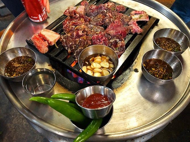 【ソウル】焼肉の激戦区でおすすめの焼肉店6選!サムギョプサルなど、絶品の韓国焼肉を堪能♪